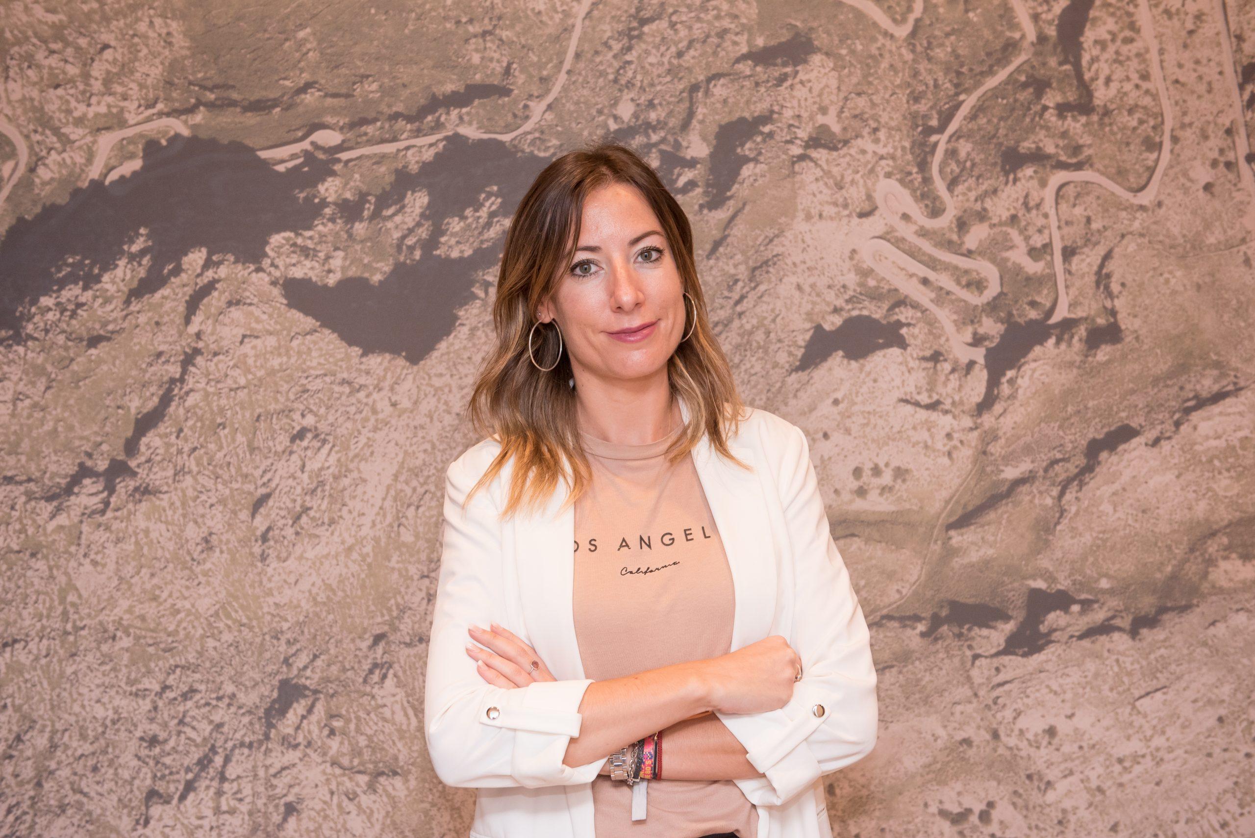 Sara Lobato Rubio